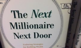 Read more: Early Reviews for The Next Millionaire Next Door